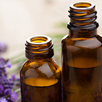 All-Natural Essential Oil Blends